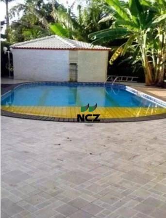 Casa com 6 dormitórios à venda, 650 m² por r$ 2.300.000 - piatã - salvador/ba - Foto 14