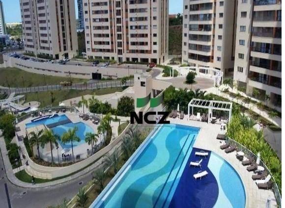 Apartamento com 4 dormitórios à venda, 106 m² por r$ 550.000 - Foto 3