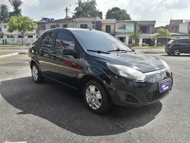 Fiesta sedan 1.0 2011 r$ 18.900,00. só na rafa veículos, consultor eric sousa *