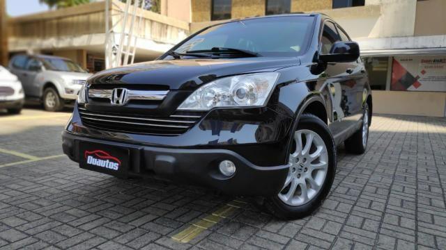 Honda CRV EX 07/07 Blindada - A mais Nova de Fortaleza - Melhor custo beneficio - Foto 2