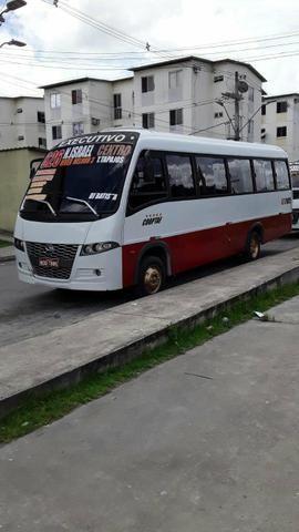 Vendo Micro Ônibus Volare W8 - Foto 4