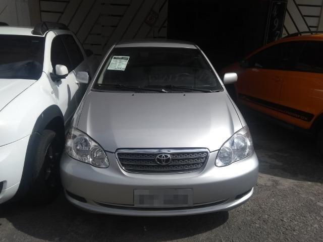 Toyota Corolla Xli 1.8 Automático