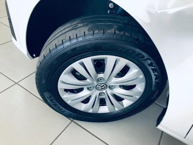 VW Gol 1.6 Trendline Completo - Foto 12