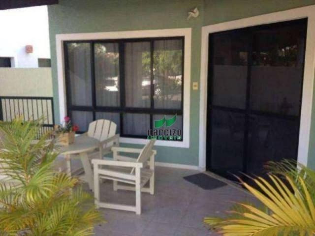 Casa residencial à venda, praia do flamengo, salvador - ca0828. - Foto 10