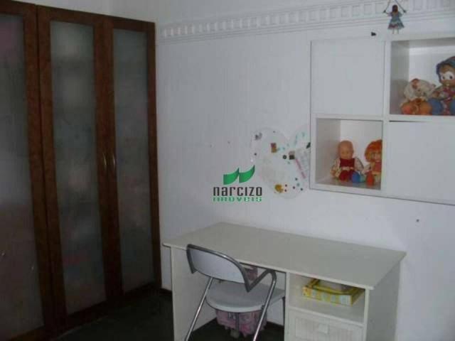 Casa residencial à venda, itapuã, salvador - ca0976. - Foto 11