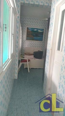 Espaçosa casa em Coroa Grande com 03 quartos e piscina - Foto 7