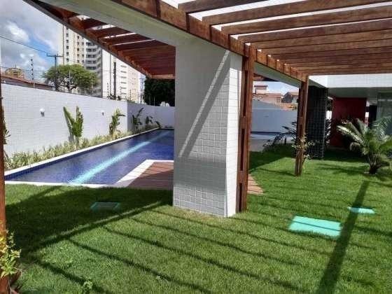 Residencial Belo Oceano Av Ayrton Senna - Acabamento Impecavel - 3Dorm 2Vagas - Foto 9