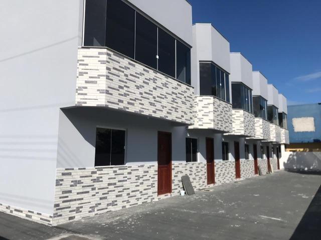 Sobrado(duplex) com 02 dormitórios,bem localizado no Rio Vermelho! * - Foto 2