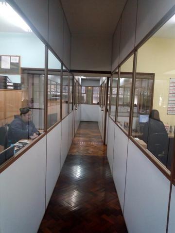 Divisórias para escritório, aceito oferta - Foto 3