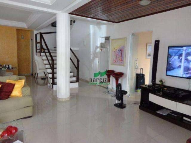 Casa residencial à venda, stella maris, salvador - ca0874. - Foto 9