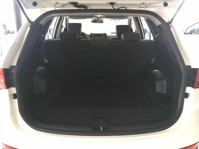 Hyundai Santa Fé V6 - Foto 8