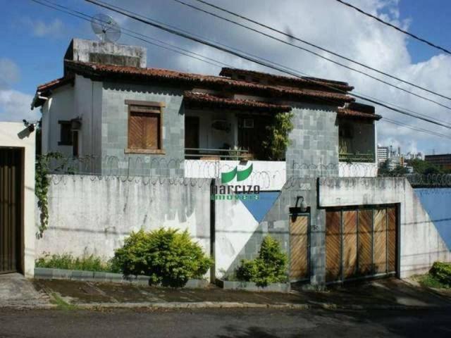 Casa residencial à venda, ondina, salvador - ca0970. - Foto 9
