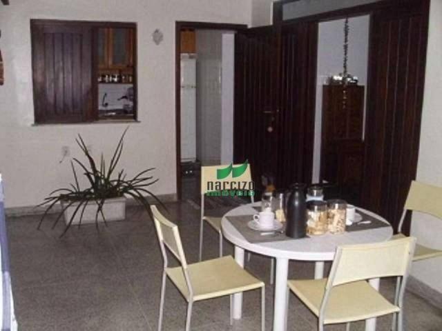Casa residencial à venda, itapuã, salvador - ca0976. - Foto 6