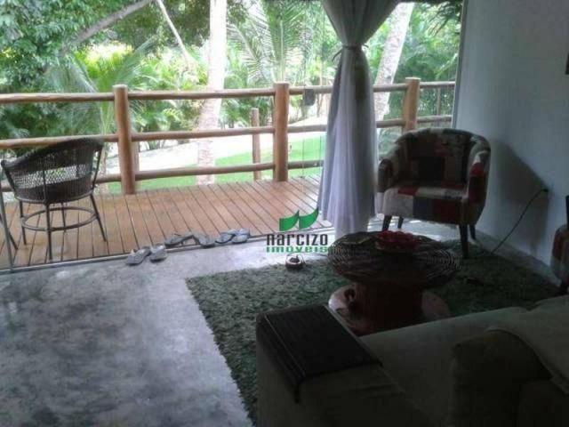Casa residencial à venda, busca vida - ca1294. - Foto 9