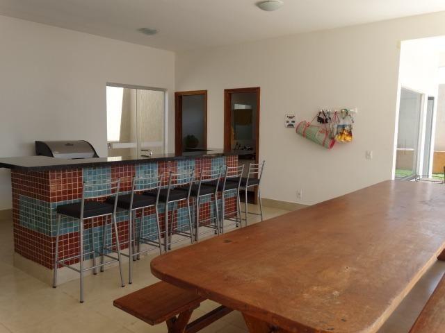 Casa 4 quartos cond. mini chácaras do lago sul - Foto 4