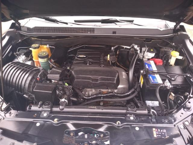 Chevrolet S10 Cabine Dupla 2.5 Ecotec Sidi Lt - Foto 12