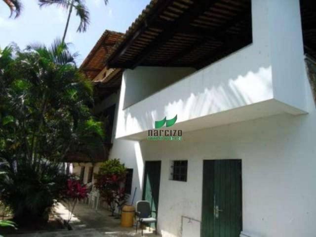 Casa residencial à venda, horto florestal, salvador - ca0946. - Foto 17