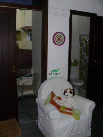 Casa residencial à venda, itapuã, salvador - ca0976. - Foto 12