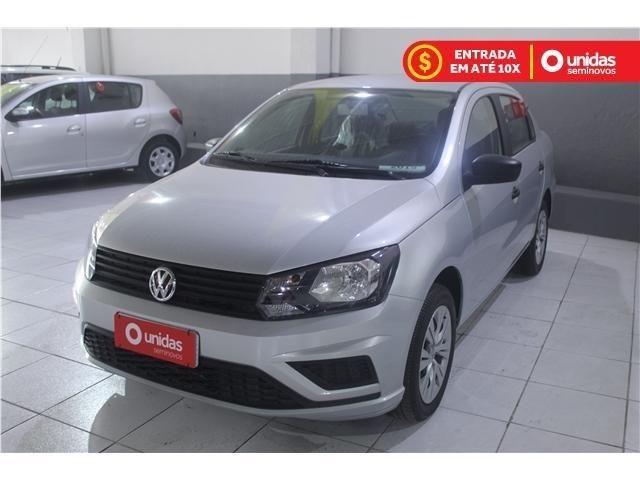 Volkswagen Voyage 1.6 msi totalflex 4p manual - 2019 - Foto 6