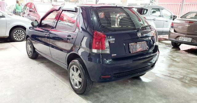 Fiat Palio 1.0 Completo 4P *Condição Promocional* Contato: Breno Barbosa * - Foto 5