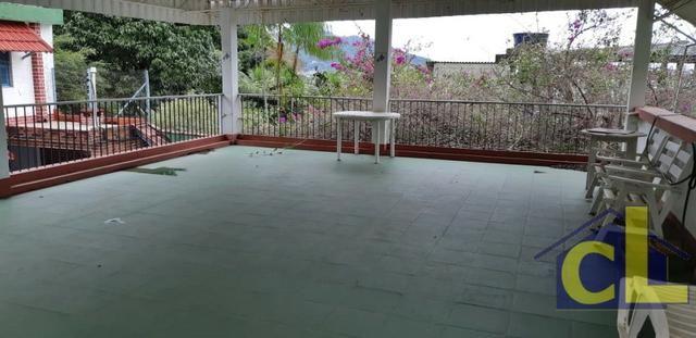 Espaçosa casa em Coroa Grande com 03 quartos e piscina - Foto 15