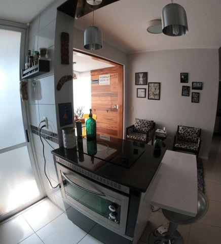 Apartamento 2 Dormitórios Centro - Mobiliado - Foto 15