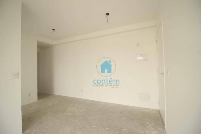 Apartamento com 2 dormitórios à venda, 53 m² por R$ 300.389,54 - Quitaúna - Osasco/SP - Foto 3