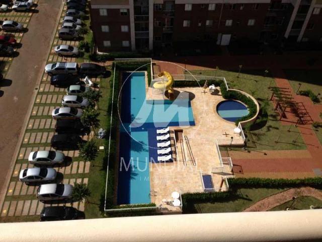 Apartamento para alugar com 2 dormitórios em Republica, Ribeirao preto cod:25097 - Foto 6