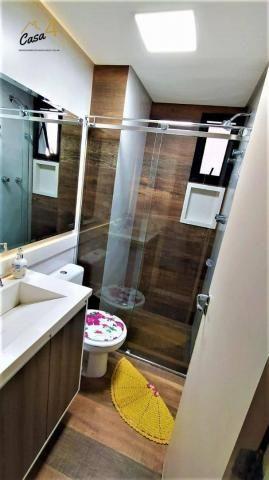 Lindo apartamento com 3 dormitórios à venda, 70 m² por R$ 450.000 - Vila Esperança - São P - Foto 18