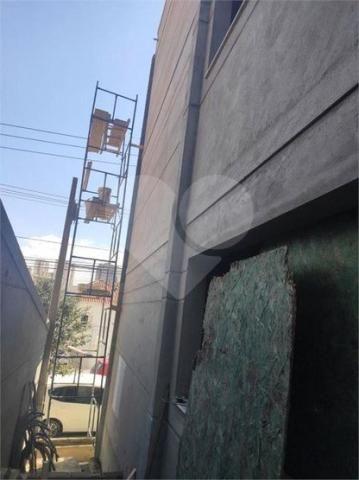 Casa de condomínio à venda com 2 dormitórios em Tucuruvi, São paulo cod:170-IM507334 - Foto 3