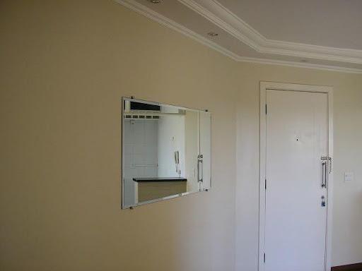 Apartamento com 2 dormitórios para alugar, 50 m² - Jardim Umuarama - São Paulo/SP - Foto 9