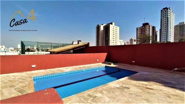 Lindo apartamento com 3 dormitórios à venda, 70 m² por R$ 450.000 - Vila Esperança - São P - Foto 20