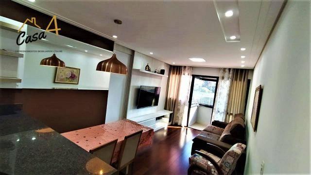 Lindo apartamento com 3 dormitórios à venda, 70 m² por R$ 450.000 - Vila Esperança - São P