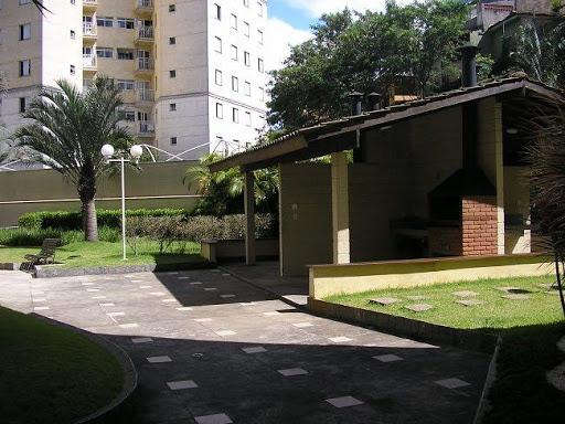 Apartamento com 2 dormitórios para alugar, 50 m² - Jardim Umuarama - São Paulo/SP - Foto 6
