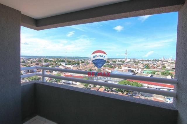 Apartamento Residencial Alvorada, com 3 dormitórios à venda, 75 m² por R$ 340.000 - Dix-Se - Foto 16