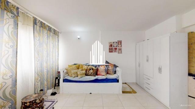 Apartamento à venda na Vila Mariana 1 dormitório - Foto 8