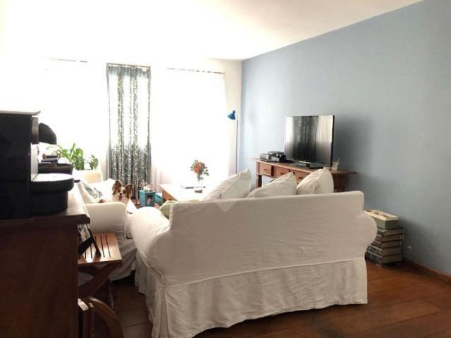 Apartamento à venda com 3 dormitórios em Jardim paulista, São paulo cod:353-IM456370 - Foto 5