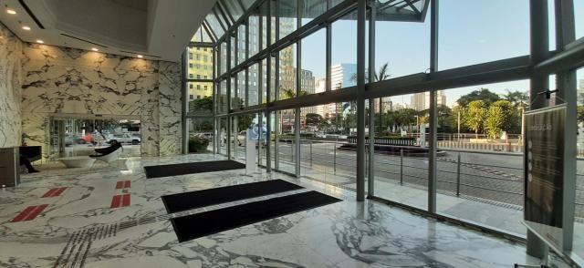 Loja comercial para alugar em Itaim bibi, São carlos cod:SA008546 - Foto 15