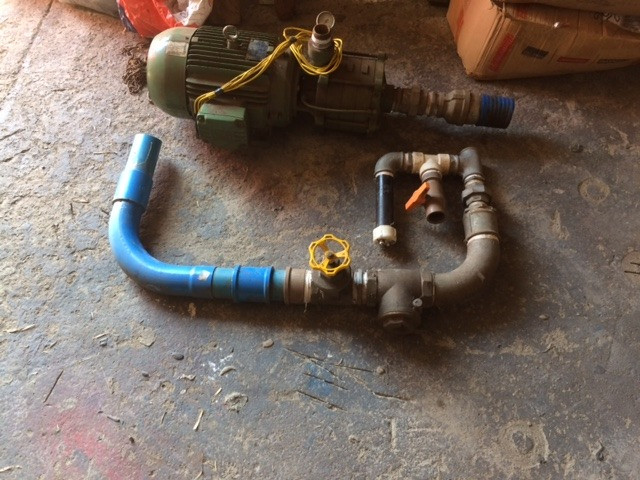 Kit para irrigação - promoção a vista - R$ 5.500,00 - Foto 3