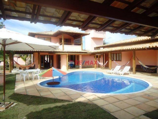 RE/MAX Specialists vende casa localizado no Corais do Arraial. - Foto 3