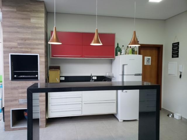 Casa à venda no Condomínio Reserva das Paineiras (Cod. CA00193) - Foto 4