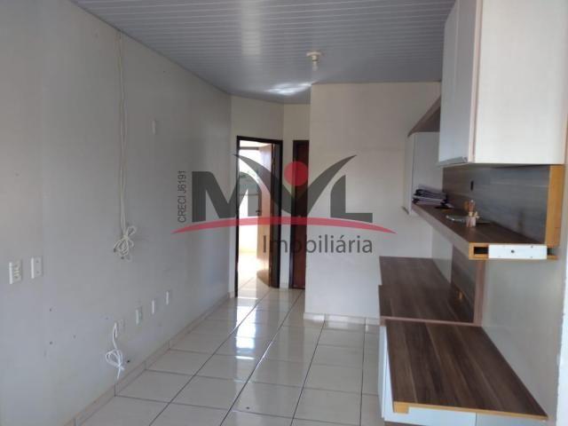 Galpão/depósito/armazém à venda com 2 dormitórios em Universitário, Cascavel cod:1020 - Foto 5