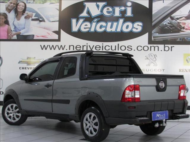 Fiat Strada 1.4 Mpi Working cd 8v - Foto 3