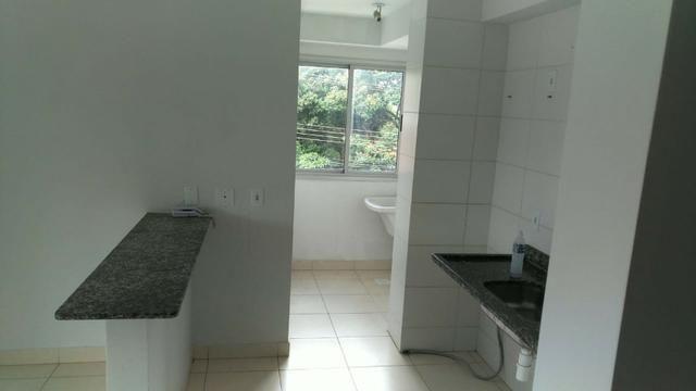 Apartamento 3 quartos sendo suite no Eldorado - Foto 9
