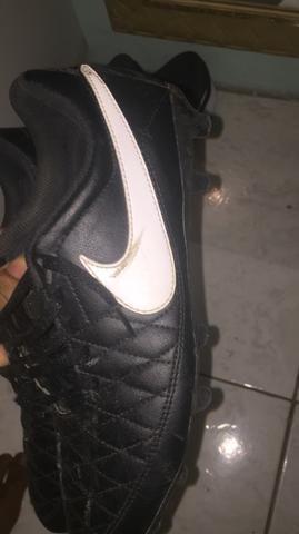 Chuteira Nike n?38 - Foto 2