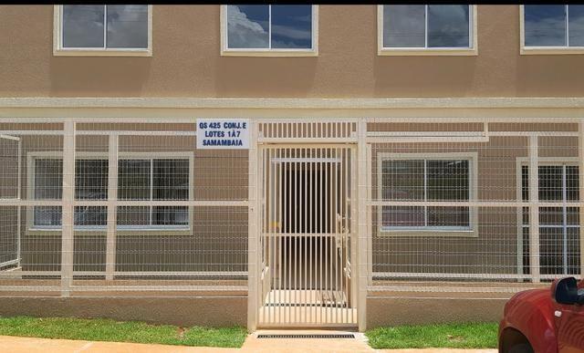 Antecipe-se e garanta o seu 1 e 2 quartos até 100% financiado documentação grátis - Foto 2