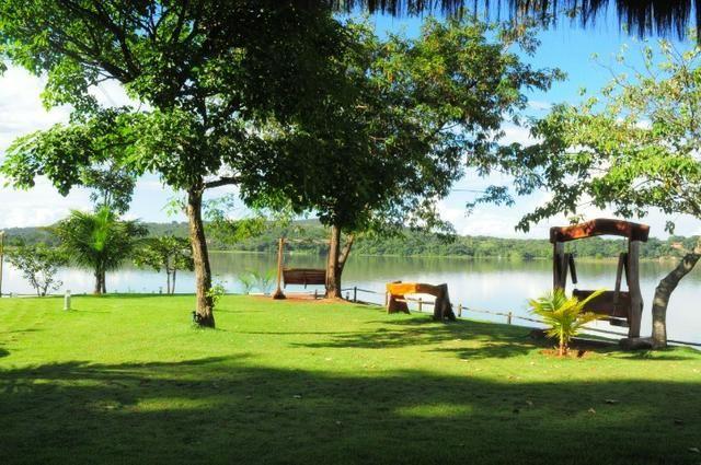 Apartamento em Caldas Novas, Aldeia do Lago - Foto 2