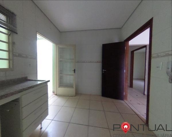 Casa com 3 dormitórios para alugar em Condomínio Fechado por R$ 1.700,00/mês , Marília/SP - Foto 8