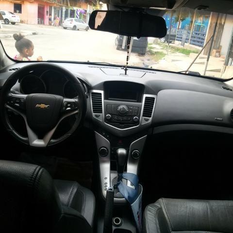Cruze LT Sedan - Foto 4