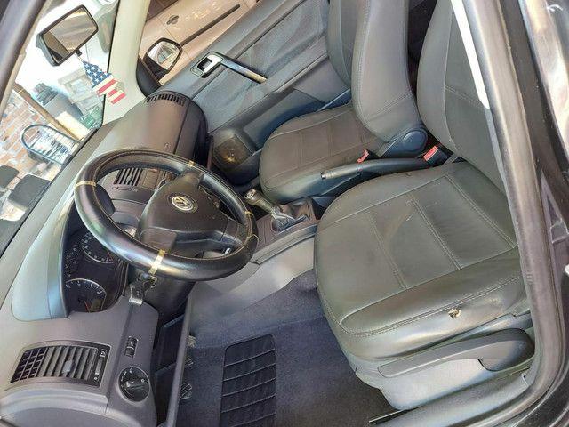 Polo sedã 1.6 Completo 2011 (( Aceito moto )) 23.500 - Foto 5
